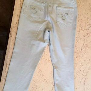 Escada Sport  Jeans EU 36 Made Italy Blue  US 6